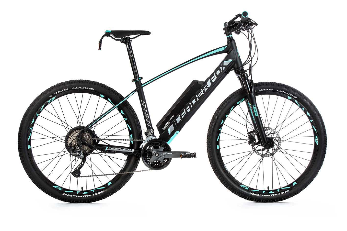 E-bike MTB 27,5