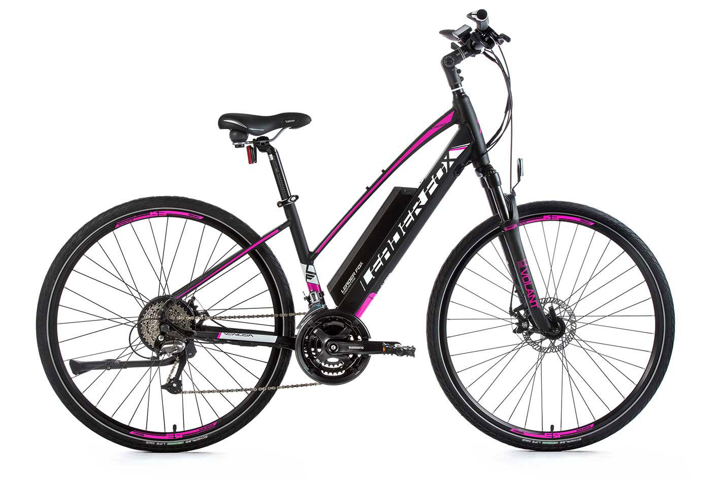 Cross E-bike Leader Fox VENOSA Lady, 2019