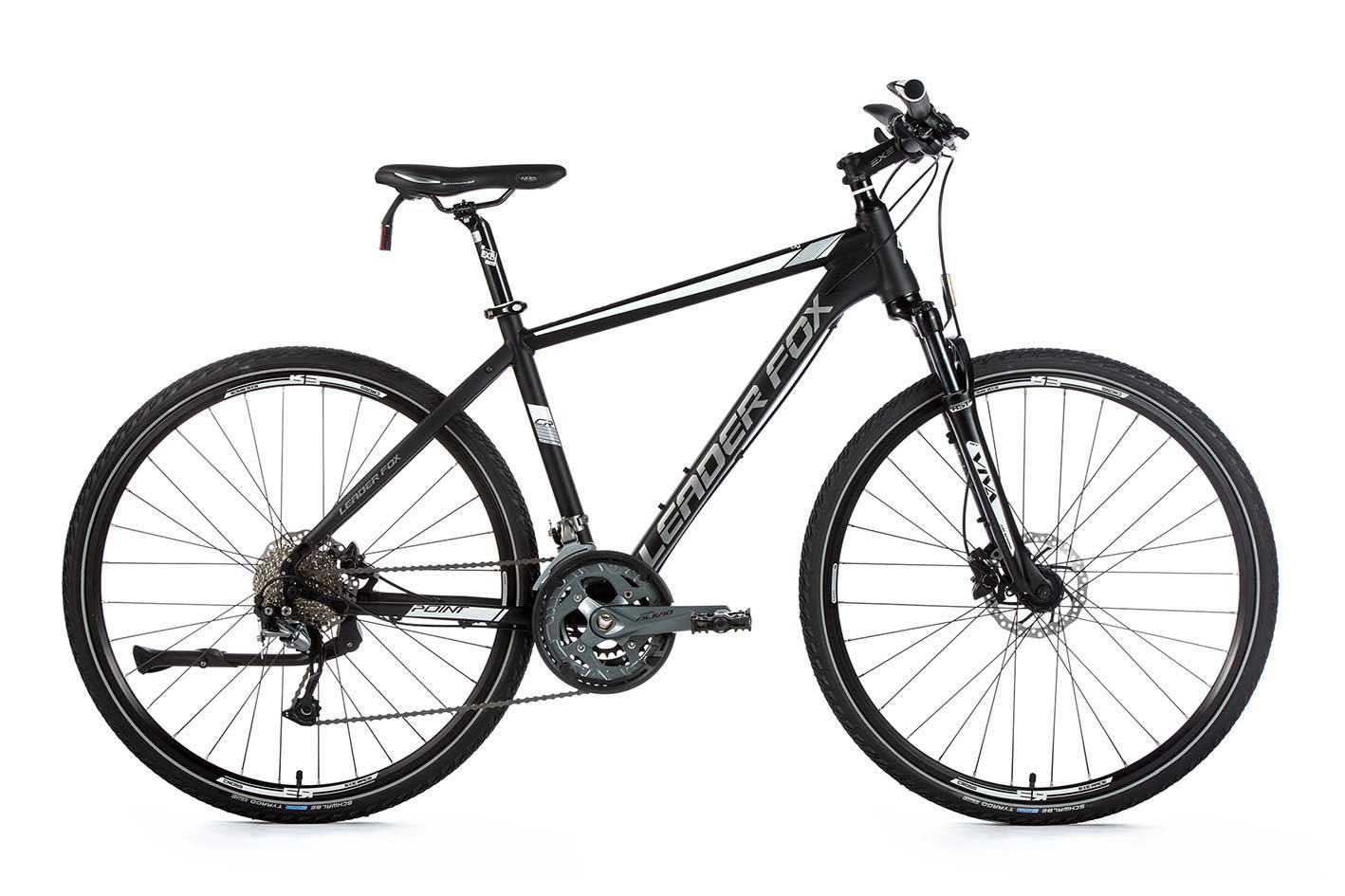 Cross bike Leader Fox POINT PRO, 2019