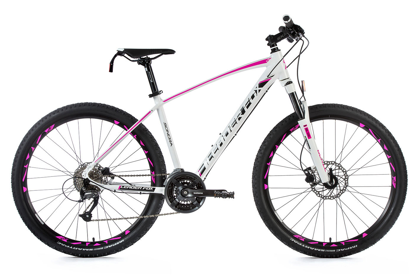 MTB Leader Fox SONORA 27,5