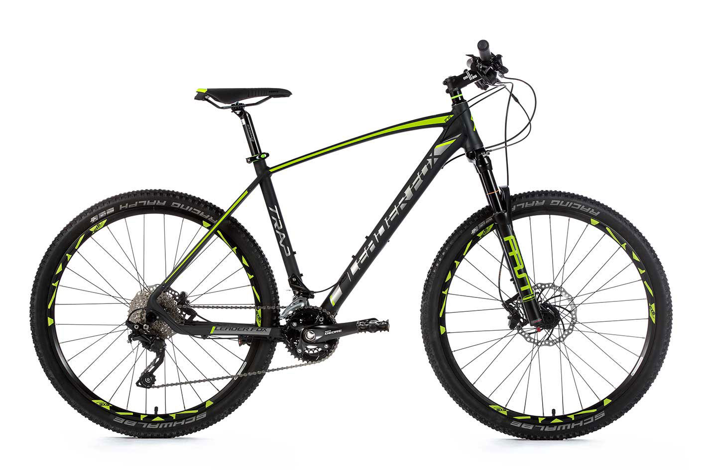 MTB Leader Fox TRAP 27,5