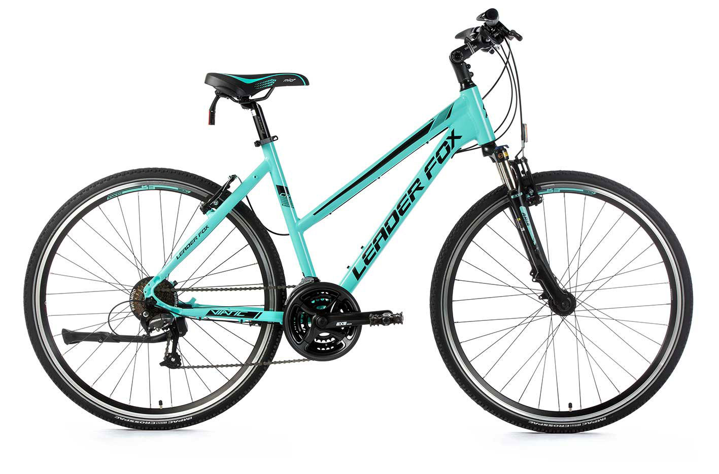Cross bike Leader Fox VIATIC Lady, 2019