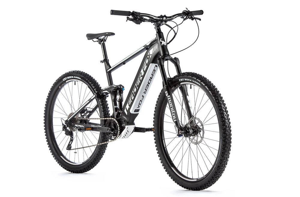 E-bike MTB Leader Fox Acron 29 inch, 2020
