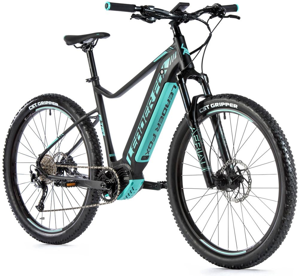 E-bike MTB Leader Altar 27.5 inch, 2020