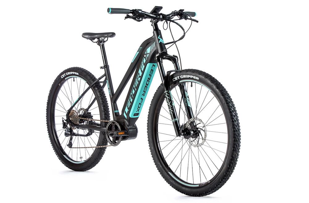 E-bike MTB Leader Fox Awalon Lady 29 inch, 2020