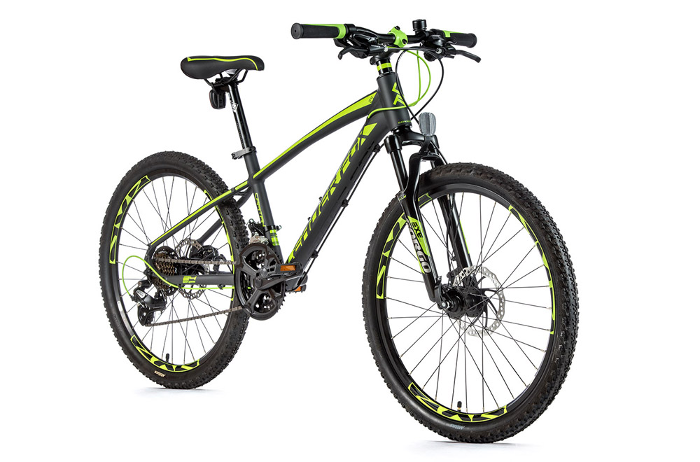 MTB 24 inch Leader Fox Capitan Boy, 2020