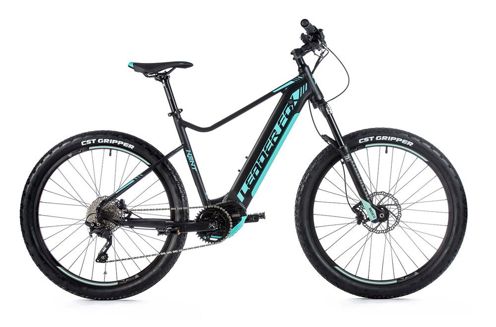 E-bike MTB Leader Kent 27.5 inch, 2020