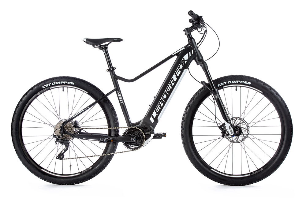 E-bike MTB Leader Fox Kent 29 inch, 2020