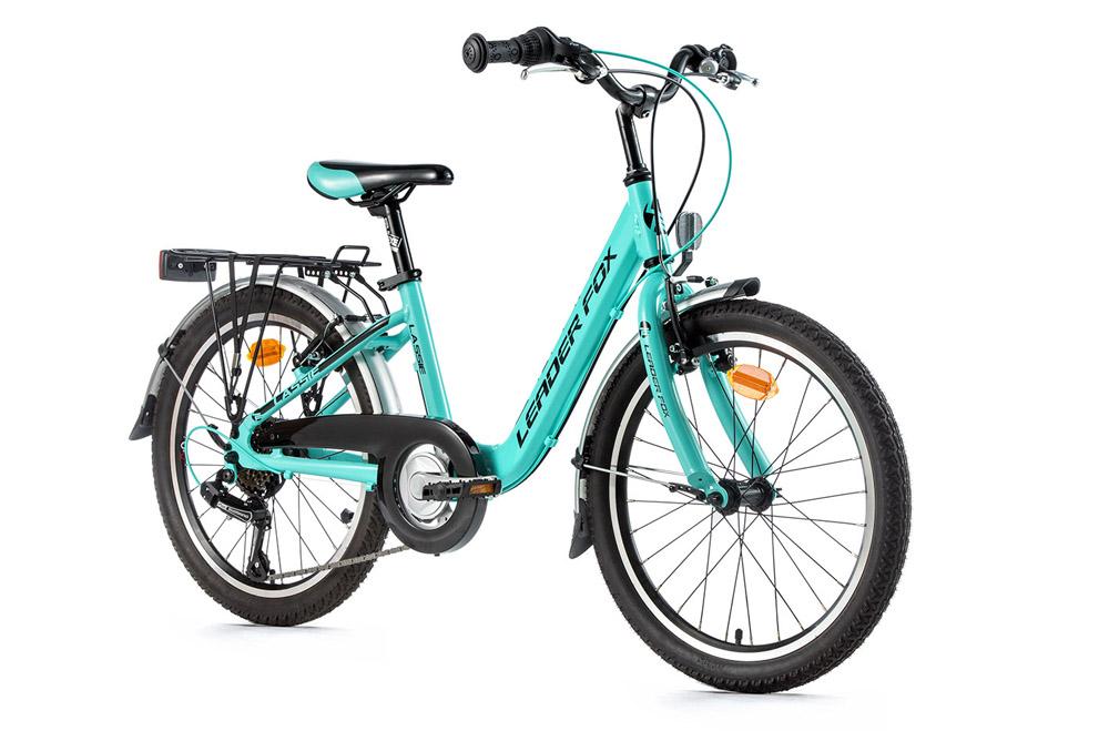 Bicicleta 20 inch Leader Fox Lassie, 2020