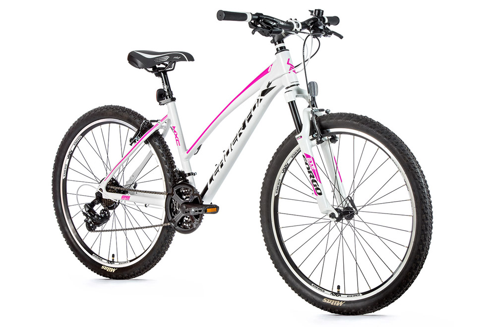 MTB 26 inch Leader Fox MXC Lady, 2020