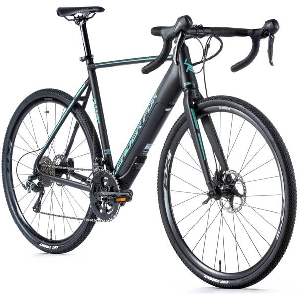 E-bike Gravel Leader Fox Runner, 2020