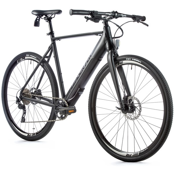 E-bike Cross Leader Fox Waco, 2020