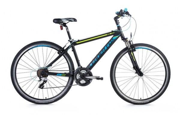 Cross bike Leader Fox VITIS Gent, 2019